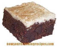 Mochachino Brownies