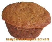 Bessie's Bran Muffins