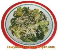 Broccoli Orientale
