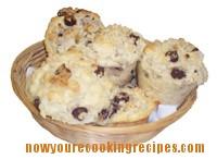 Chocolate Macadamia Nut Muffins