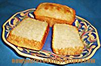 Gluten-Free Honey Cornbread Muffins