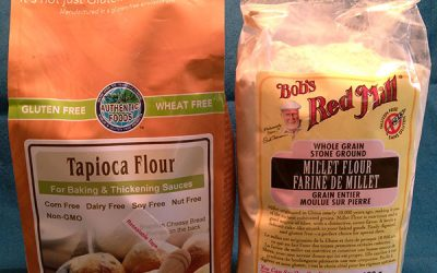 Authentic Foods vs. Bob's Red Mill