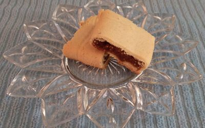 Grain-Free Fig Newtons